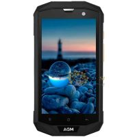 AGM A8 4/64Gb Black