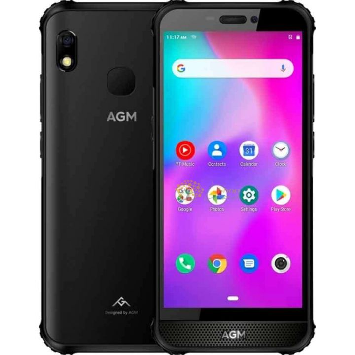 AGM A10 3/32Gb Black