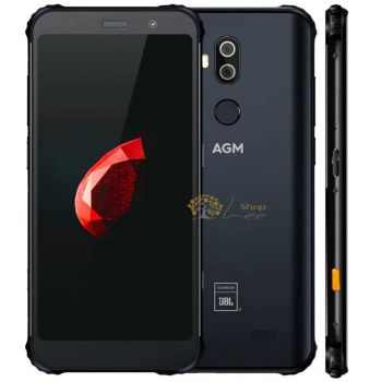 AGM X3 6/64Gb Black