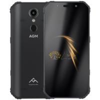 AGM A9 4/64Gb Black