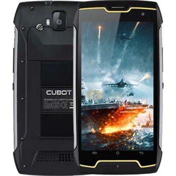 Cubot KingKong CS 2/16Gb Black