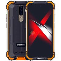 Doogee S58 Pro 6/64Gb Orange