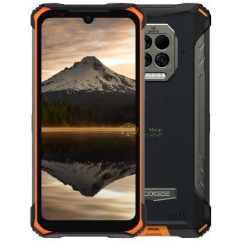 Doogee S86 Pro 8/128Gb (АКБ 8500 мАч) Orange