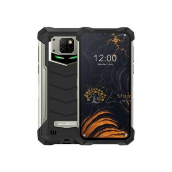 Doogee S88 Pro 6/128Gb (АКБ 10000 мАч) Black