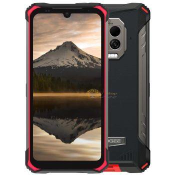 Doogee S86 Pro 8/128Gb (АКБ 8500 мАч) Red