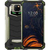 Doogee S88 Pro 6/128Gb (АКБ 10000 мАч) Green