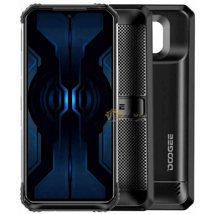 Doogee S95 Pro GIFT Version 6/128Gb Black