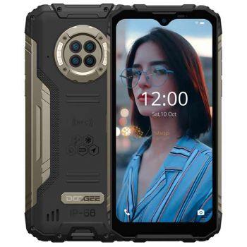 Doogee S96 Pro 8/128Gb Black