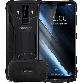 Doogee S90C GIFT Version 4/64Gb Black