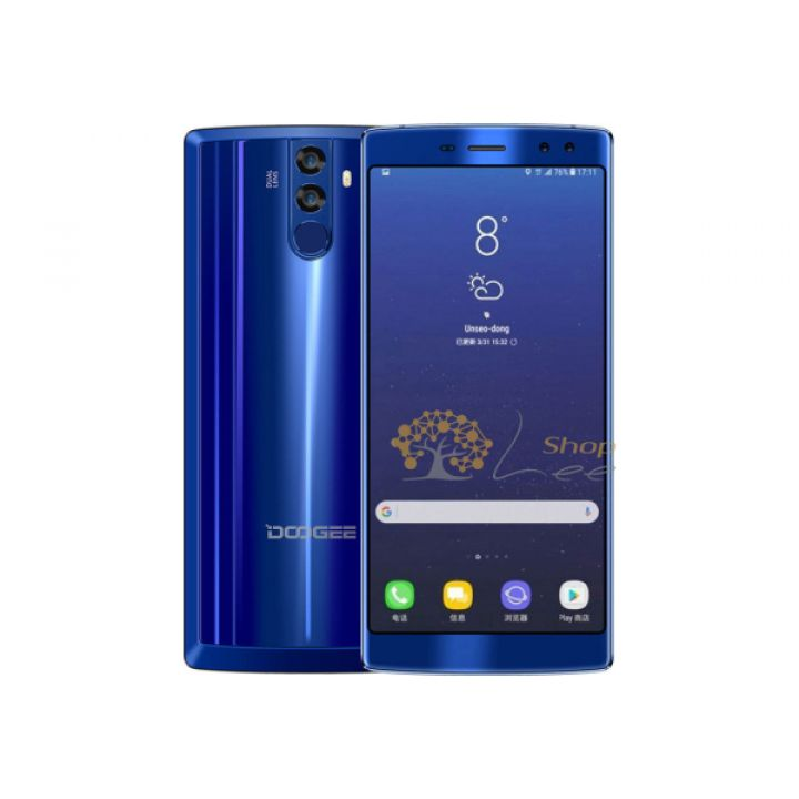 Doogee BL12000 4/32Gb Blue