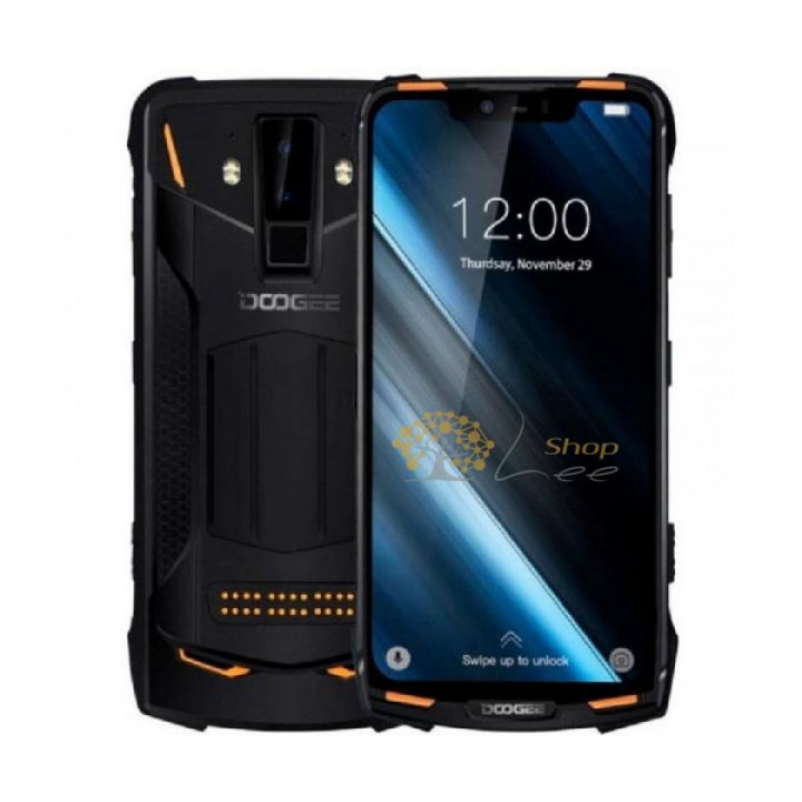Doogee S90 6/128Gb Orange