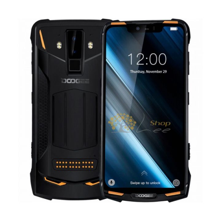 Doogee S90C 4/64Gb Orange