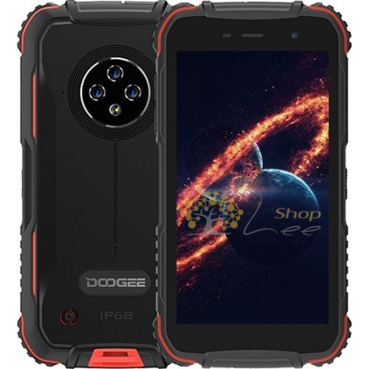 Doogee S35 2/16Gb Red