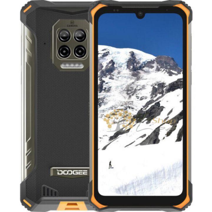 Doogee S86 6/128Gb (АКБ 8500 мАч) Orange
