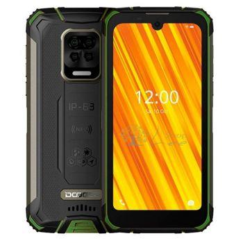 Doogee S59 Pro 4/128Gb (АКБ 10000 мАч) Green