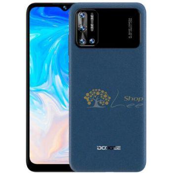 Doogee N40 Pro 6/128Gb (АКБ 6380 мАч) Blue