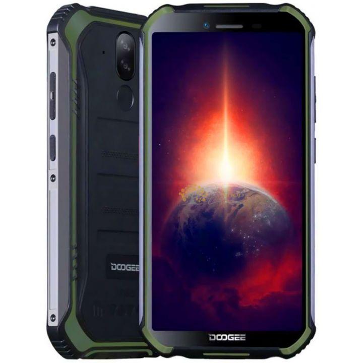 Doogee S40 Pro 4/64Gb Green