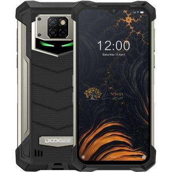 Doogee S88 Plus 8/128Gb (АКБ 10000 мАч) Black