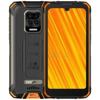 Doogee S59 4/64Gb (АКБ 10050 мАч) Orange