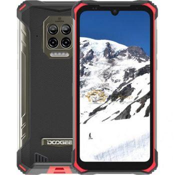 Doogee S86 6/128Gb (АКБ 8500 мАч) Red