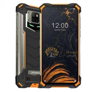Doogee S88 Plus 8/128Gb (АКБ 10000 мАч) Orange