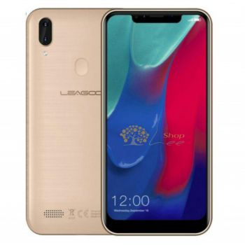 Leagoo M11 (2+16G) Gold