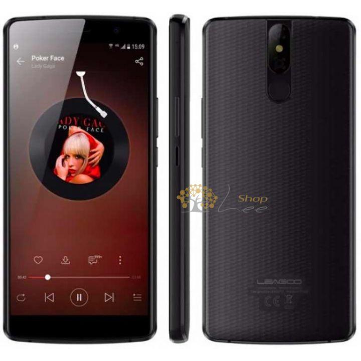 Leagoo Power 5 (6+64Gb) Black