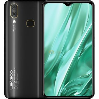 Leagoo S11 4/64G Black