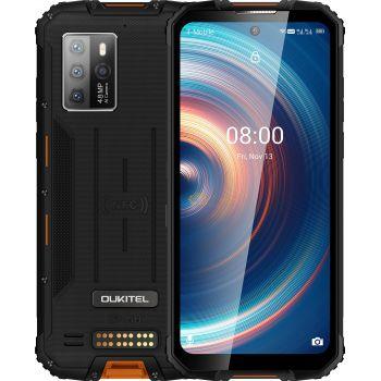 Oukitel WP10 8/128Gb (АКБ 8000 мАч, 5G) Orange