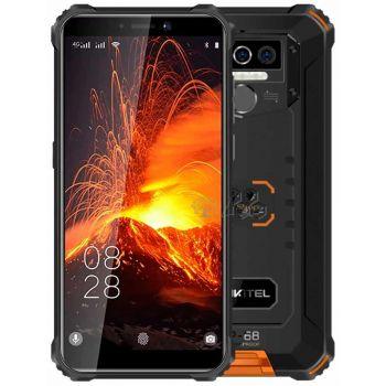 Oukitel WP5 Pro 4/64Gb (АКБ 8000 мАч) Orange