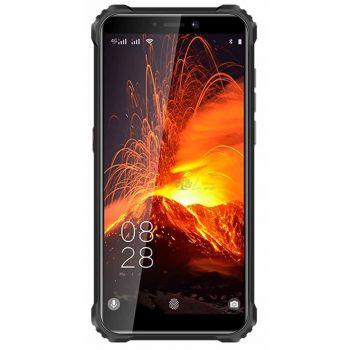 Oukitel WP5 Pro 4/64Gb (АКБ 8000 мАч) Black-Red