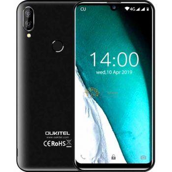 Oukitel C16 Pro 3/32Gb 4G Black