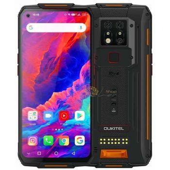 Oukitel WP7 6/128Gb (АКБ 8000 мАч) Orange