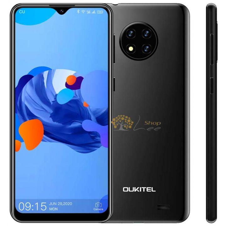 Oukitel C19 2/16Gb 4G Black