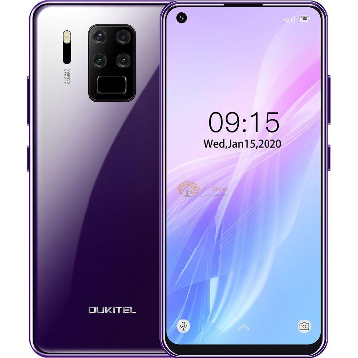 Oukitel C18 Pro 4/64Gb 4G Purple
