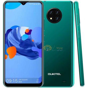 Oukitel C19 2/16Gb 4G Green