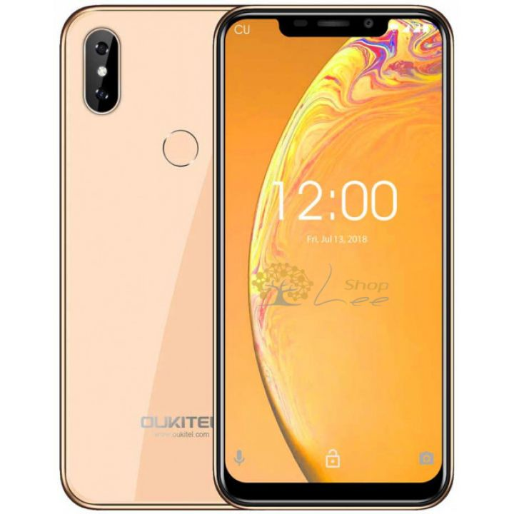 Oukitel C13 (2+16Gb) 4G Gold