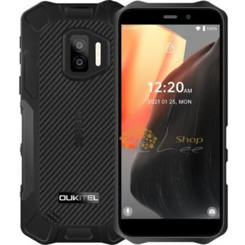 Oukitel WP12 4/32Gb Black