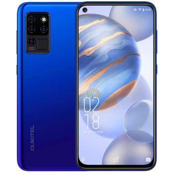 Oukitel C21 4/64 Gb Blue