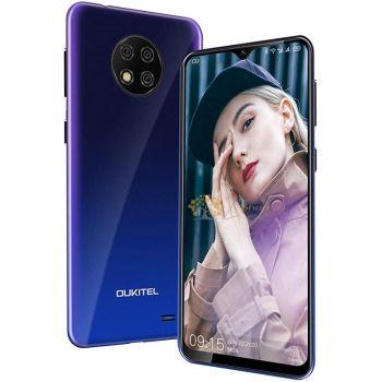 Oukitel C19 2/16Gb 4G Blue