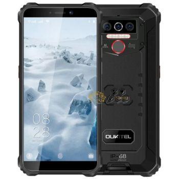 Oukitel WP5 4/32Gb (АКБ 8000 мАч) Black