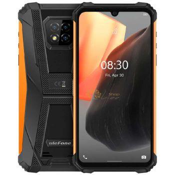 Ulefone Armor 8 Pro 6/128Gb Orange
