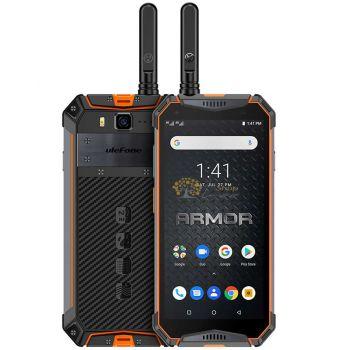 Ulefone Armor 3WT 6/64Gb Orange