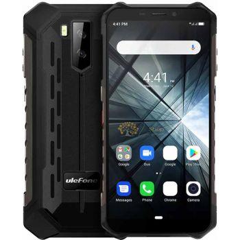 Ulefone Armor X3 2/32Gb (АКБ 5500 мАч) Black