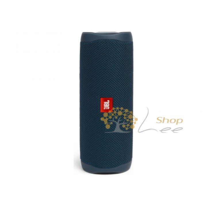 Акустическая система JBL Flip 5 Bluetooth Speaker Blue от JBL