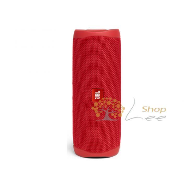 Акустическая система JBL Flip 5 Bluetooth Speaker Red от JBL