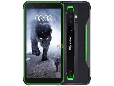 Blackview 6300 Pro - видео обзор защищенного смартфона, новинка конца 2020 года