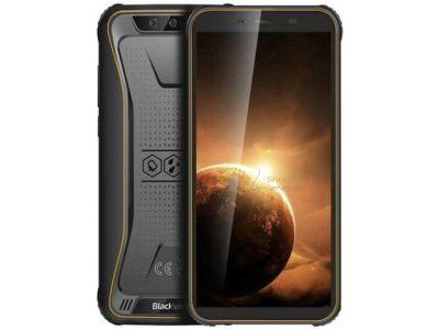 Blackview 5500 Plus - видео обзор защищенного смартфона