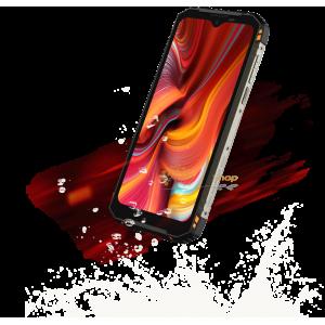 DOOGEE S96 Pro - Первый в мире защищенный телефон с инфракрасным ночным видением (+video)