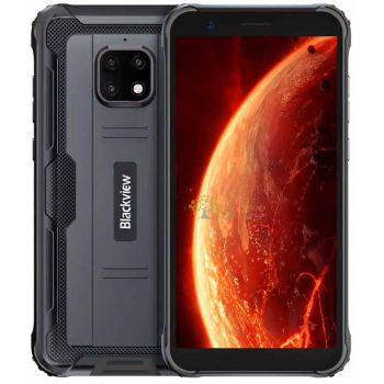 Blackview BV4900 Pro 4/64Gb Black